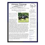 MDA January 2013 Newsletter