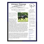 MDA January 2013 Newsletter